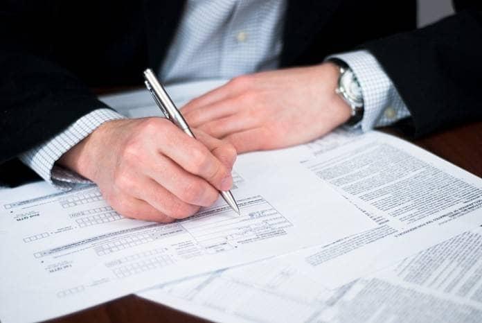 Документы рефинансирования