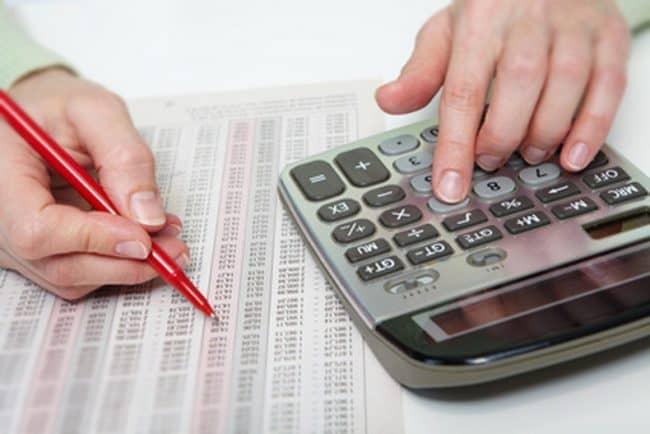 Условия рефинансирования