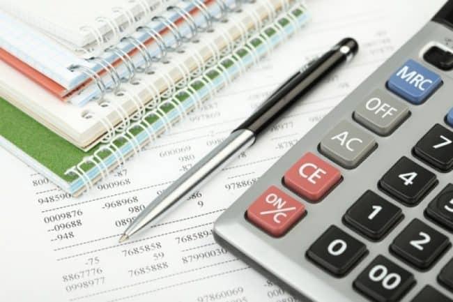 Расчет кредита ГПБ