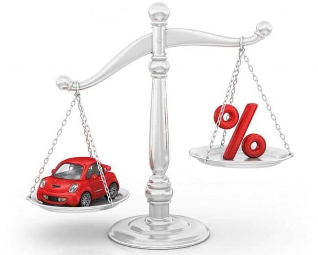 Рефинансирование автокредита в ВТБ условия