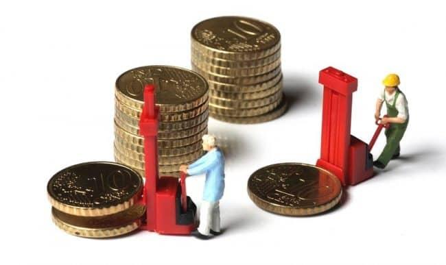 Рефинансирование в Альфа Банке условия