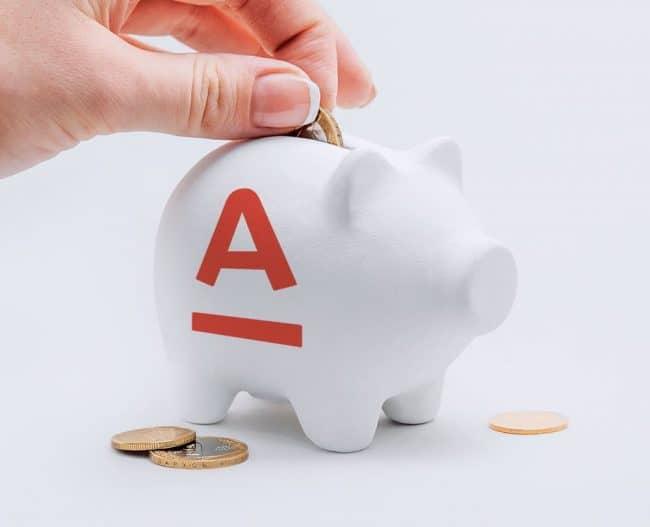Вклады и депозиты Альфа-Банка