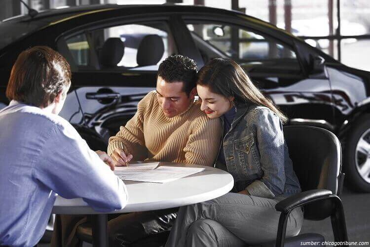 ВТБ кредит авто с пробегом