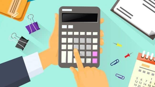 ВТБ кредит наличными калькулятор 2020