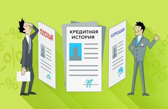 ВТБ кредитная история бесплатно