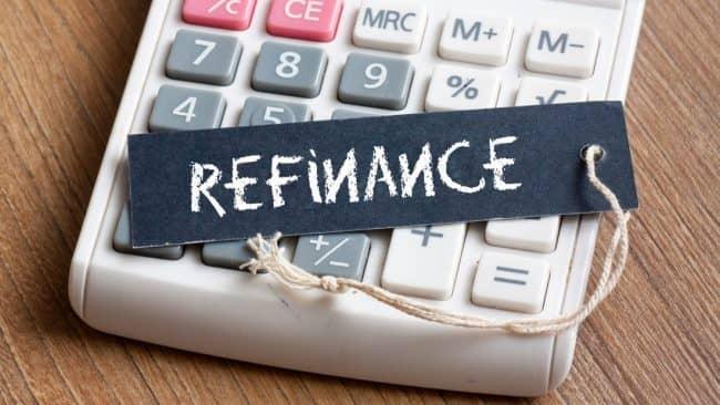 ВТБ рефинансирование ипотеки калькулятор