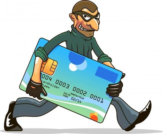 Что делать при утере банковской карты ВТБ онлайн
