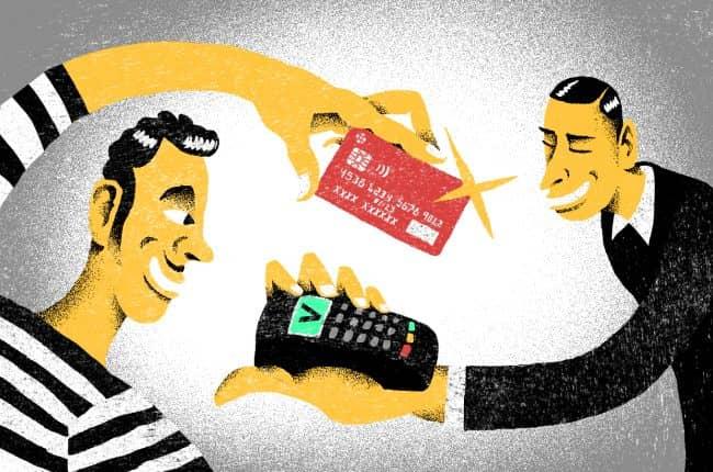 Как отменить платеж в ВТБ