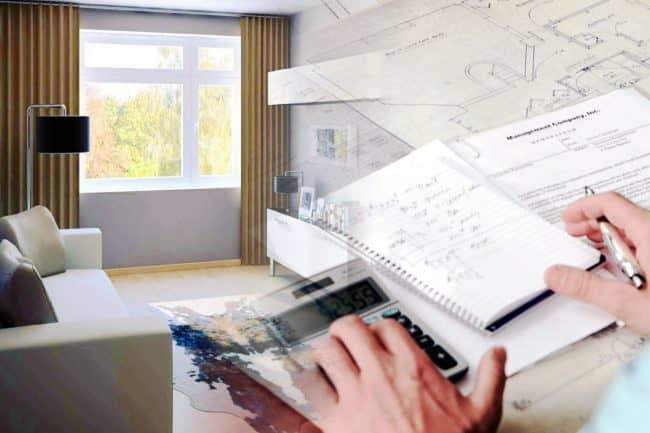 Оценка недвижимости для банка ВТБ онлайн
