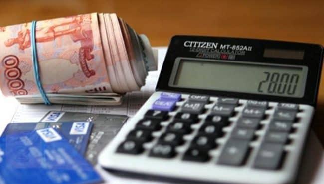 Рассчитать проценты по вкладу ВТБ