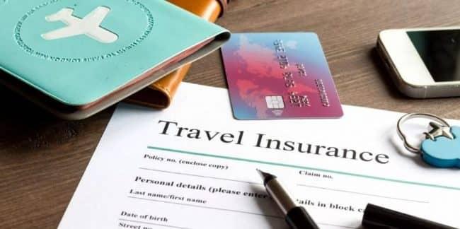 Страховка ВТБ для путешествий за границу онлайн