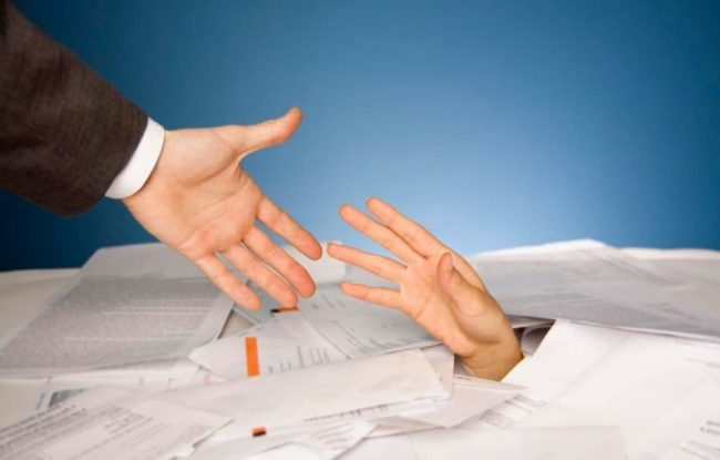 Что такое реструктуризация кредита в ВТБ