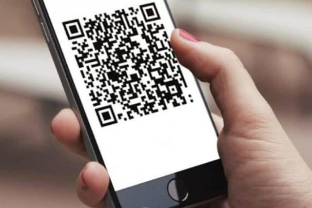 Как в ВТБ Онлайн оплатить по штрих коду 2020