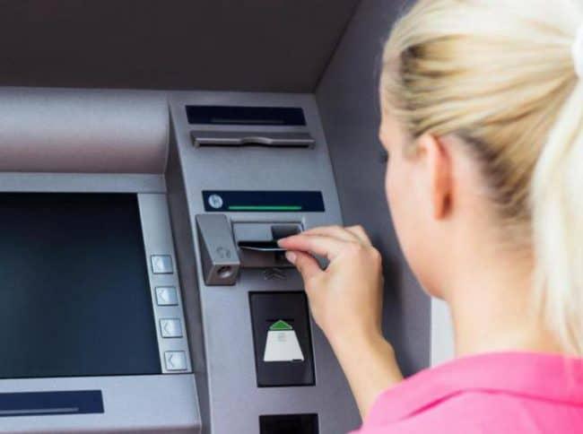 Процент за снятие наличных с кредитной карты ВТБ 2020