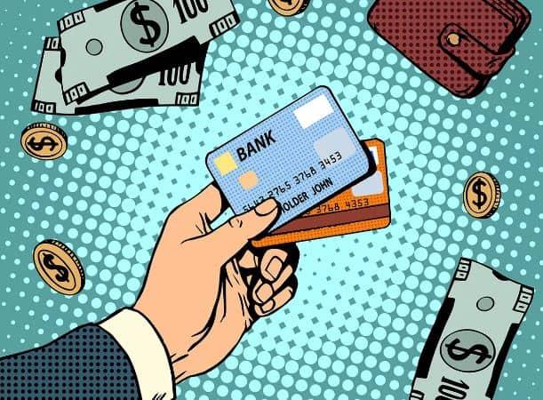Снятие наличных с кредитки ВТБ 2020