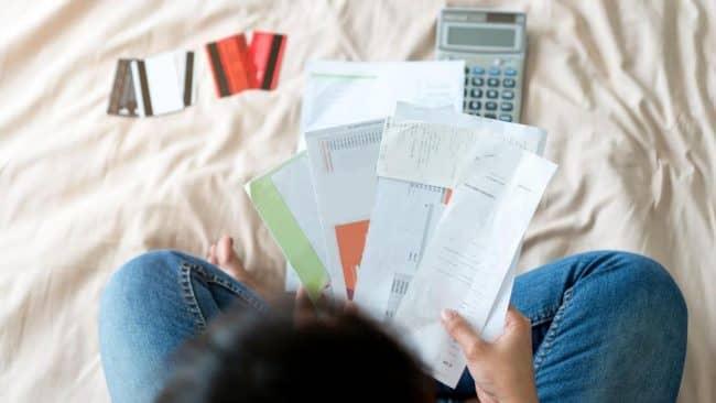 ВТБ информация по кредиту
