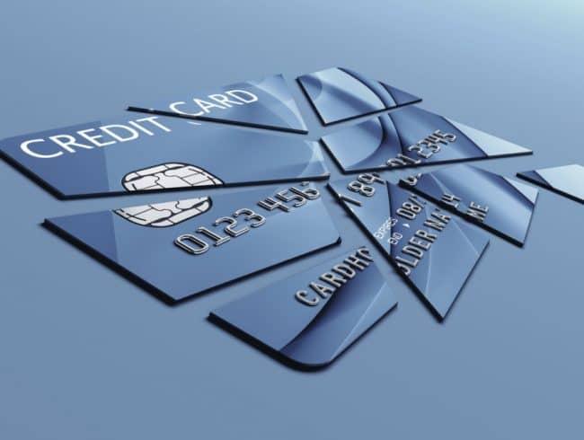 Закрытие кредитной карты ВТБ онлайн